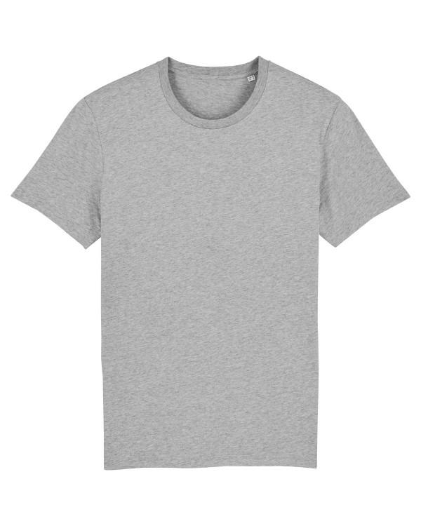 T-shirt Creator Heather Grey