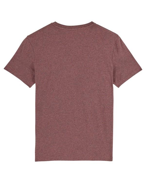 T-Shirt Creator Heather...