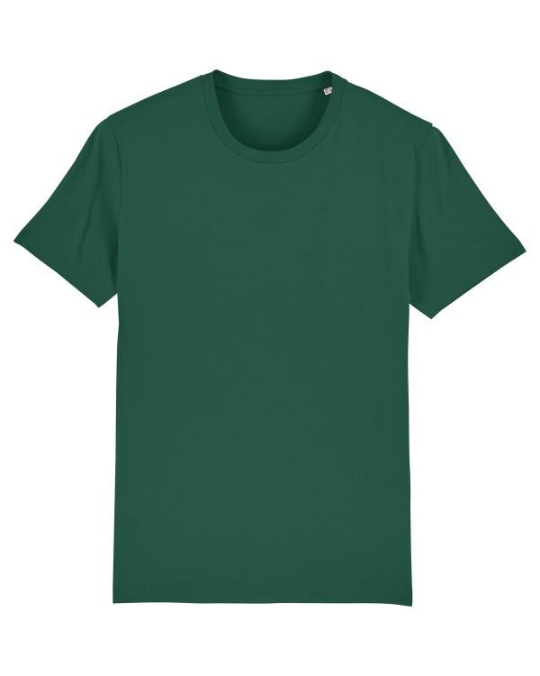 T-Shirt Creator Bottle Green
