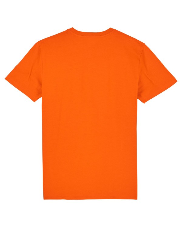 T-Shirt Creator Bright Orange