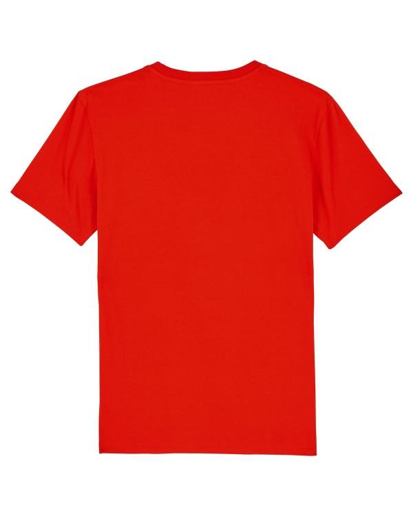 T-Shirt Creator Bright Red
