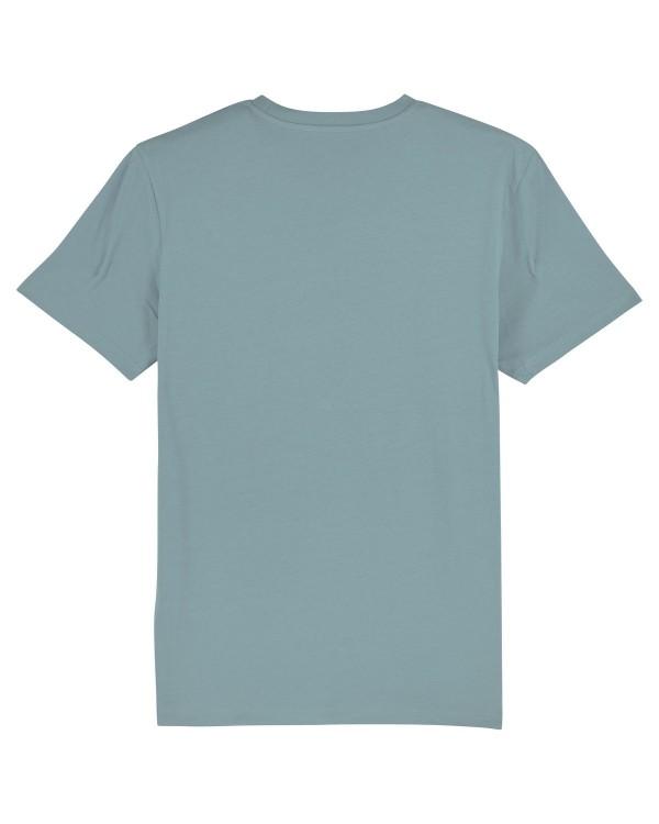 T-Shirt Creator Citadel Blue